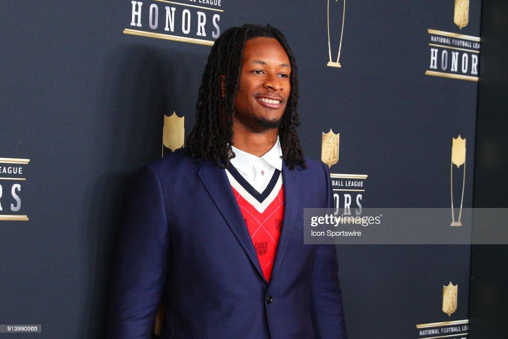 NFL: FEB 03 Super Bowl LII - NFL Honors : News Photo