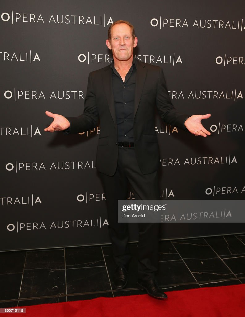 Madama Butterfly Opening Night Red Carpet - Arrivals