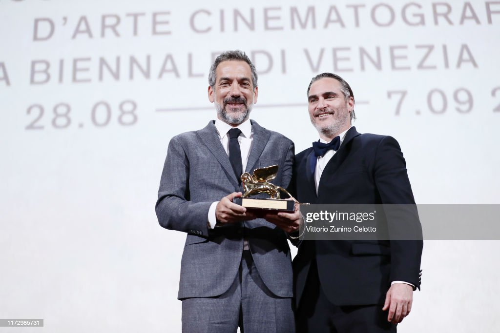 Award Ceremony - The 76th Venice Film Festival : News Photo