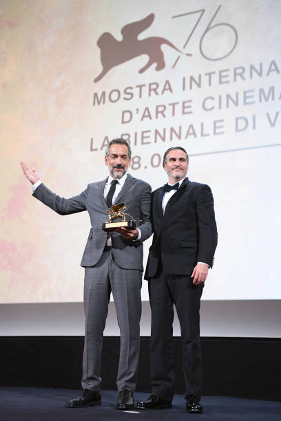 ITA: Award Ceremony - The 76th Venice Film Festival