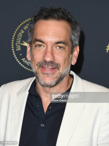 Todd Phillips arrives at the 20th Annual AFI Awards at Four Seasons Hotel Los Angeles at Beverly Hills on January 03 2020 in Los Angeles California