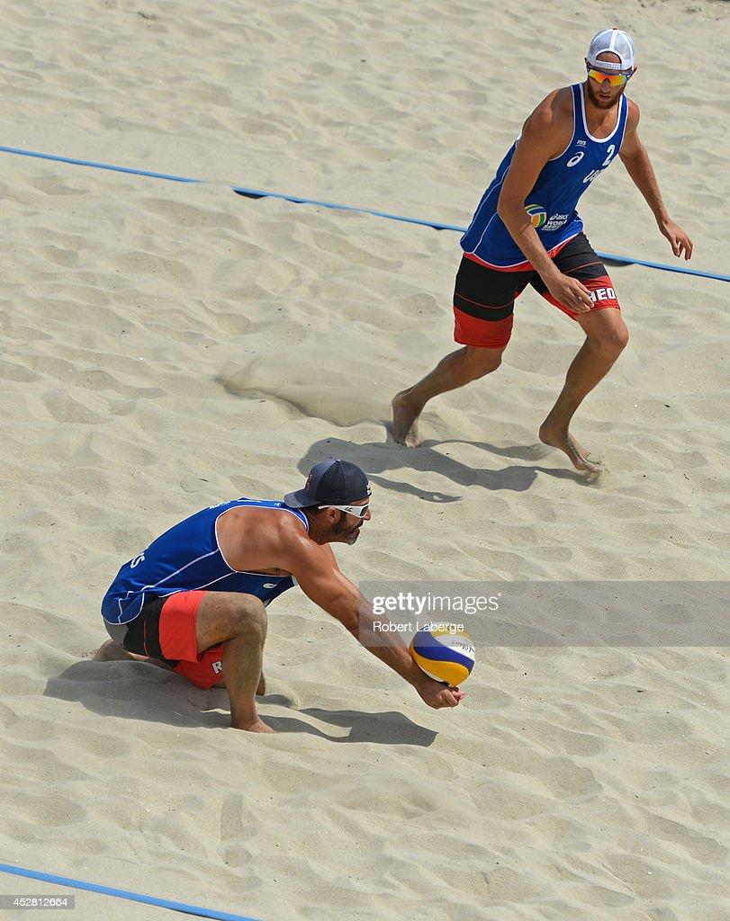 FIVB Long Beach Grand Slam - Day 6