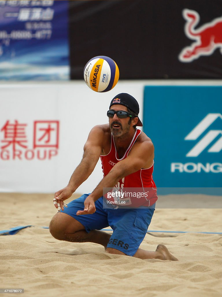 FIVB Fuzhou Open - Day 1