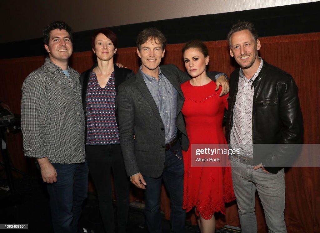 34th Santa Barbara International Film Festival - General Events - Day 4 : News Photo