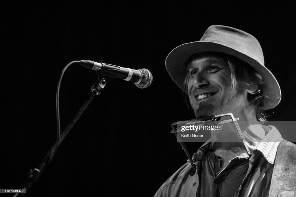 IN: Todd Snider In Concert - Indianapolis, IN
