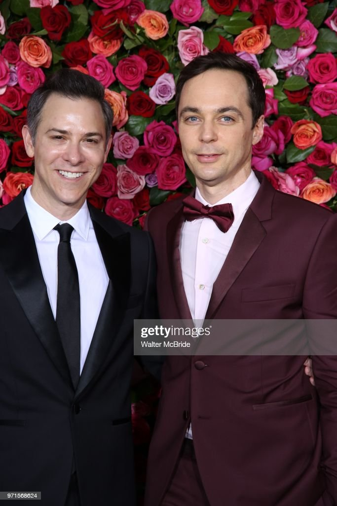 72nd Annual Tony Awards - Arrivals : News Photo