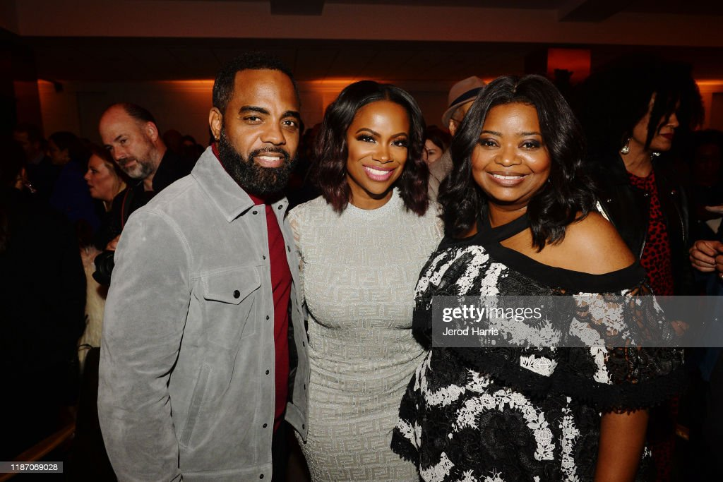 "Premiere Of Apple TV+'s ""Truth Be Told"" - After Party : News Photo"