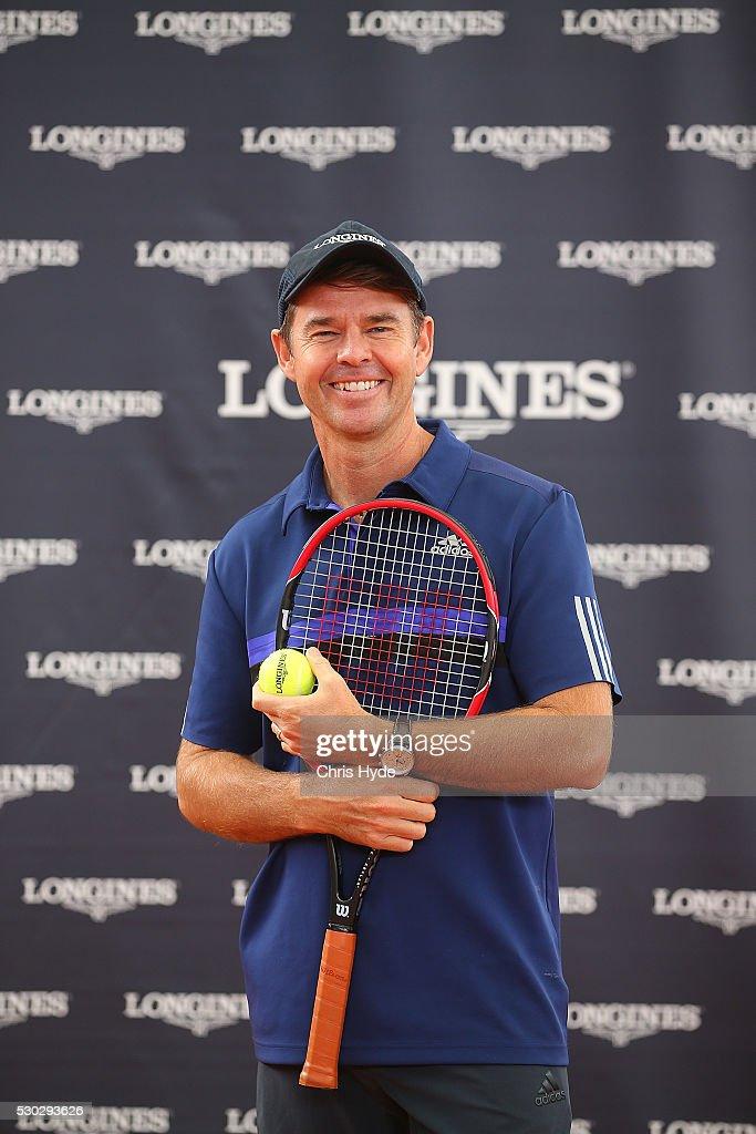 Australian Launch of the Longines Future Tennis Aces Tournament