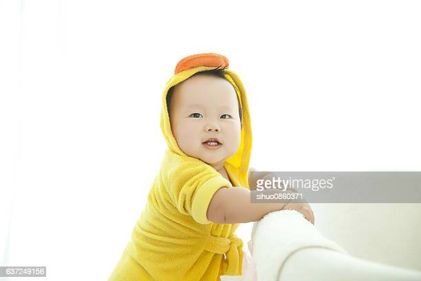 toddler  baby - chubby boy stock photos and pictures