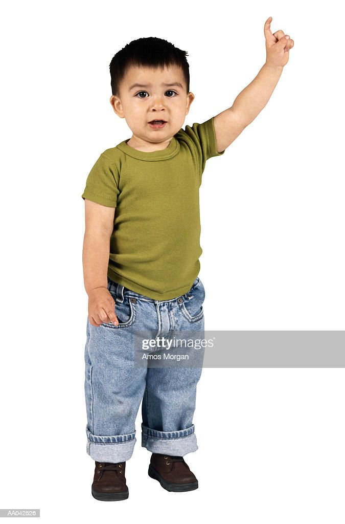 Toddler Boy : Stock Photo