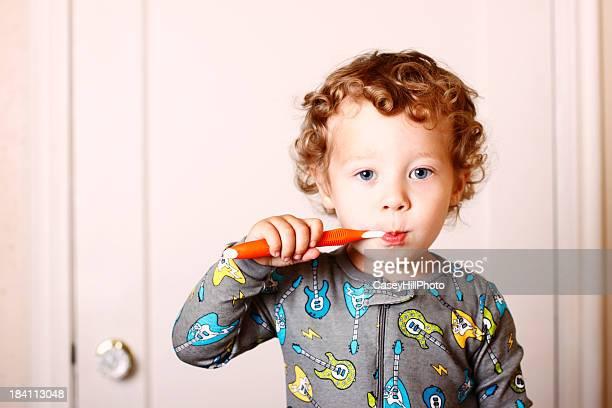 Kleinkinder Zähne