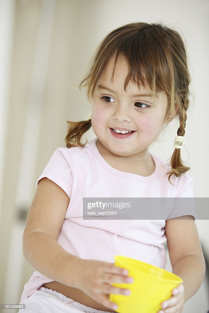 Toddler development : Stock Photo