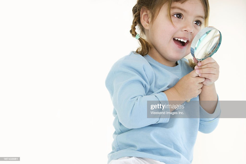 Toddler's development : Stock Photo
