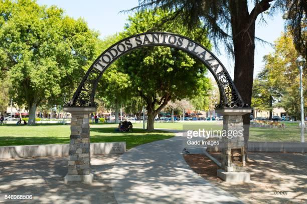 todos santos plaza - concord california stock pictures, royalty-free photos & images