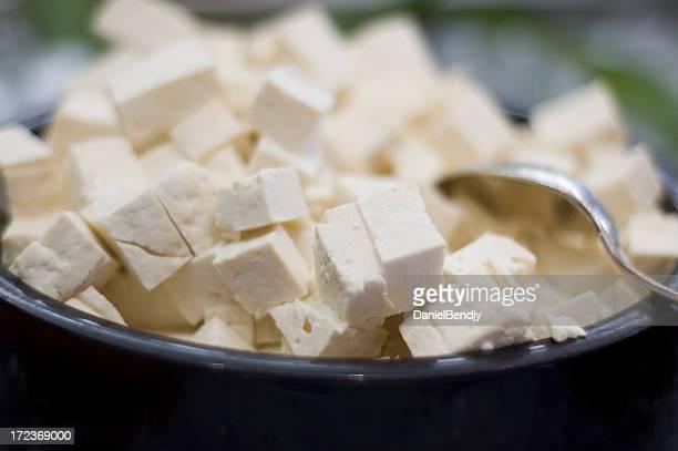 Tofu de Cubes