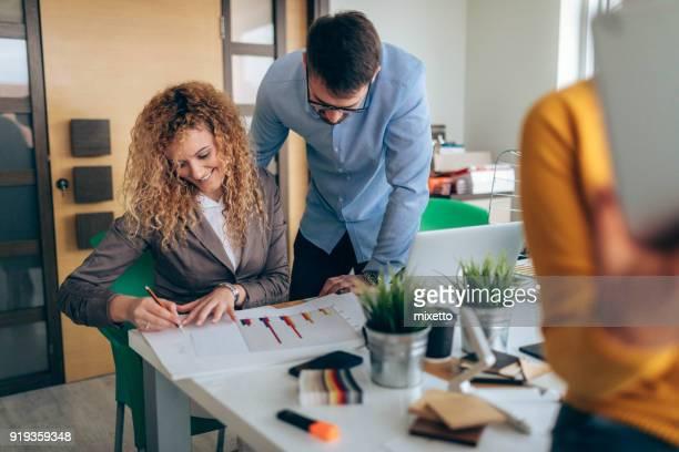 Together analyzing statistics