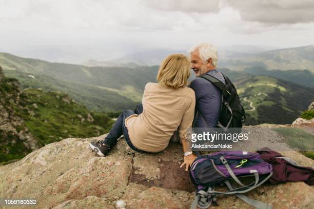 together on the top - retirement stock pictures, royalty-free photos & images