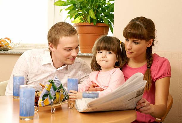 divorced parents essays