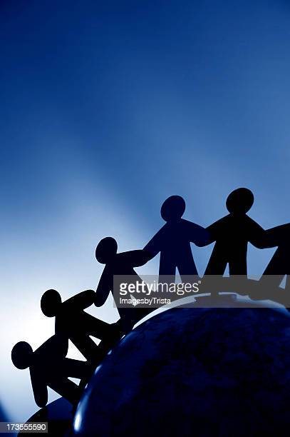 together we stand - www images com stock photos and pictures