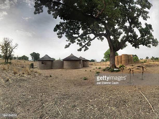 Togolese Inn