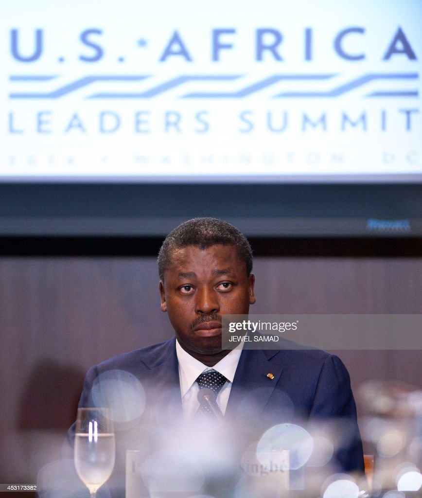 U.S. - Africa Leaders Summit Convenes In Washington DC