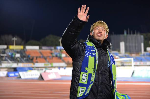 JPN: Shonan Bellmare v Oita Trinita - J.League Meiji Yasuda J1