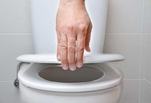toilet bowl 1063781074
