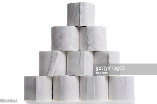 toilet paper - toilet paper stock pictures, royalty-free photos & images