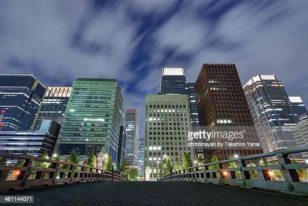 Tokio Marine Nichido Building, Annex