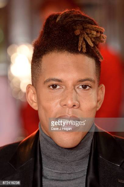 Tokio Myers attends the ITV Gala held at the London Palladium on November 9 2017 in London England