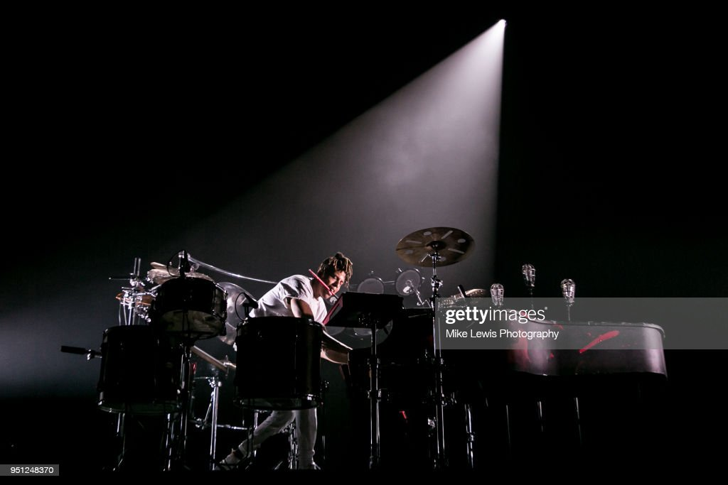Tokio Myers Performs At St David's Hall, Cardiff