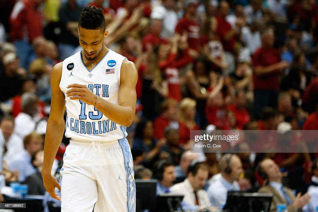 NCAA Basketball Tournament - Third Round - Jacksonville