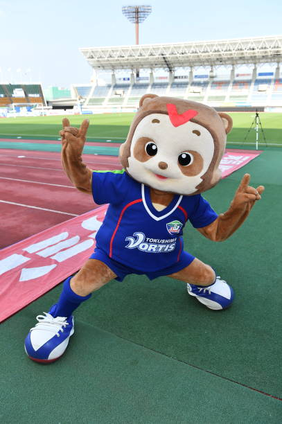 JPN: Tokushima Vortis v Montedio Yamagata - J.League Meiji Yasuda J2