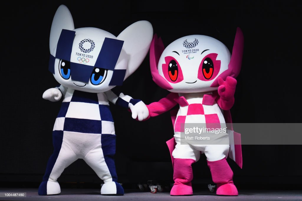 Tokyo 2020 Olympic Games 2 Years To Go : News Photo
