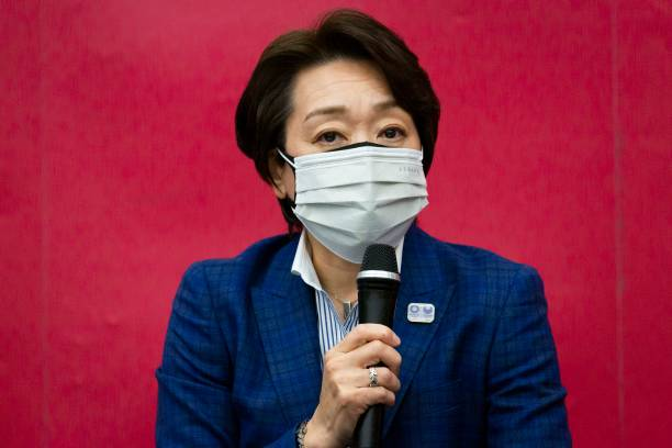JPN: Tokyo 2020 Holds News Conference Regarding Concerns Raised By Experts