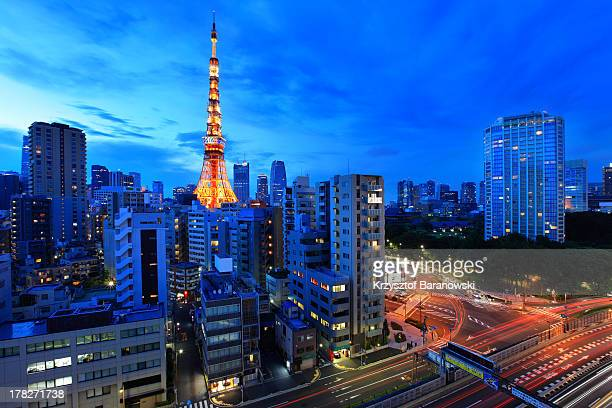 Tokyo Akabenabashi