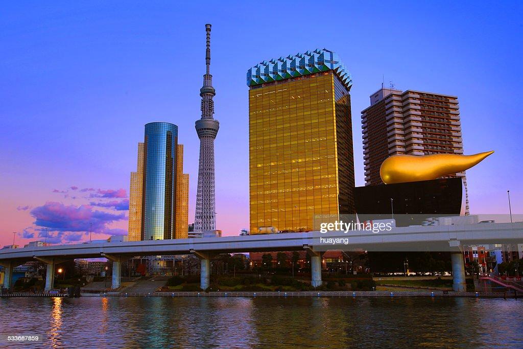 Tokyo Asakusa : Foto stock