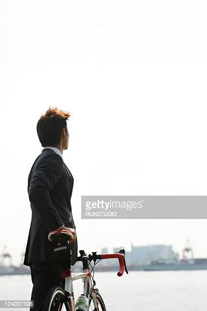 Tokyo Business Man