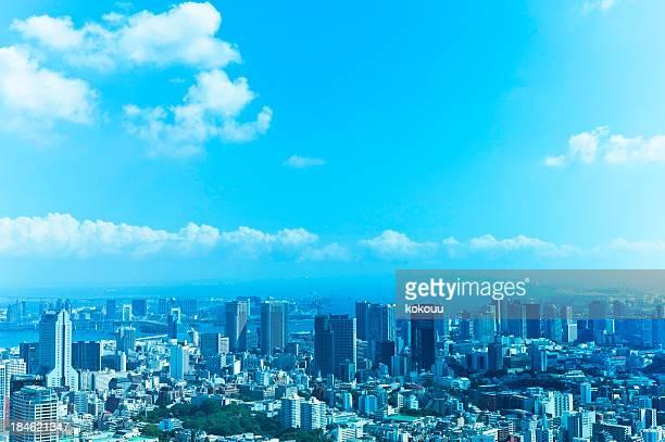 東京の景観