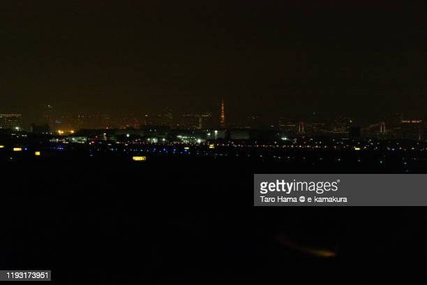 tokyo haneda international airport - 中部国際空港 ストックフォトと画像