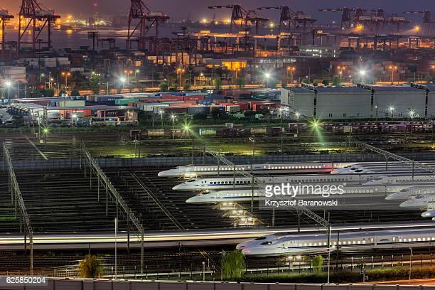 Tokyo Infrastructure