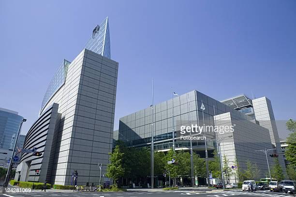 tokyo international forum - kanto region - fotografias e filmes do acervo