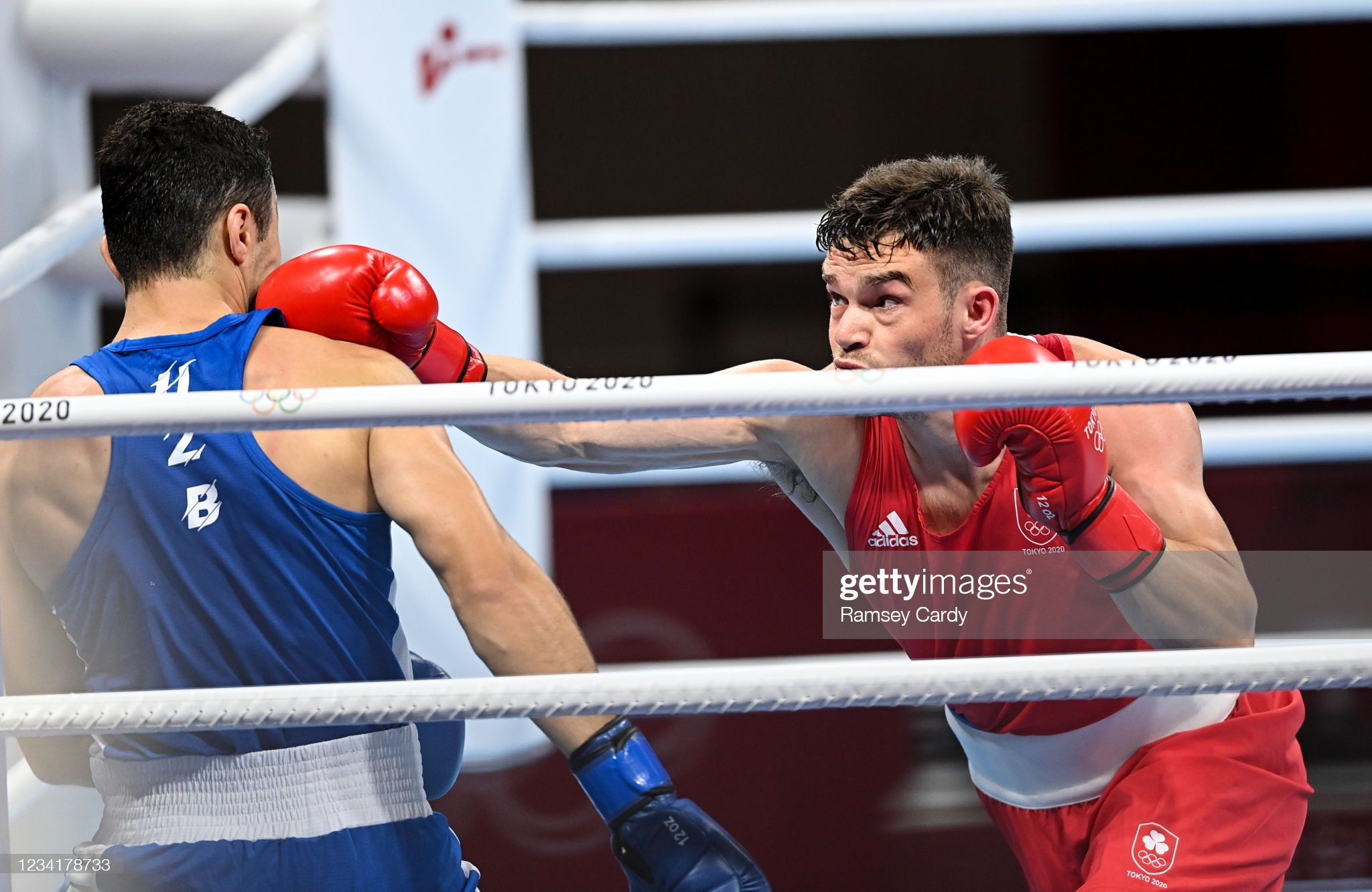 Tokyo 2020 Olympic Games - Day 2 - Boxing : News Photo