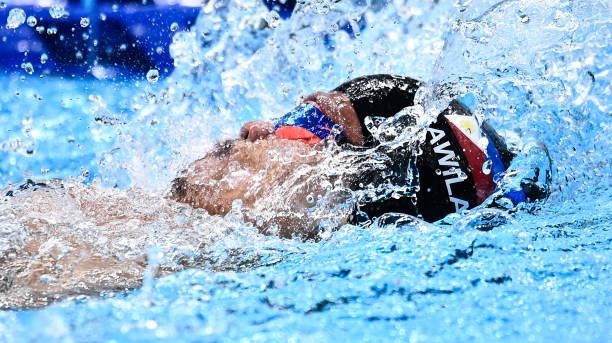 JPN: 2020 Tokyo Paralympics - Day 6