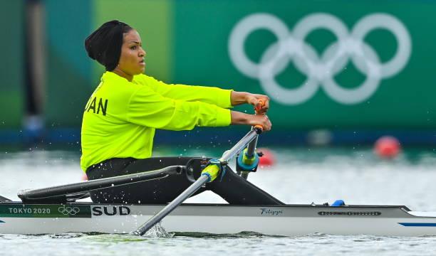 JPN: Rowing - Olympics: Day 7