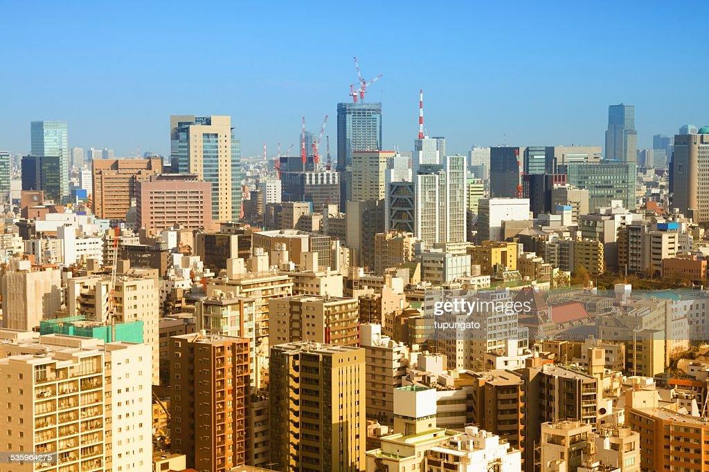 Tokyo Japan : Stock Photo
