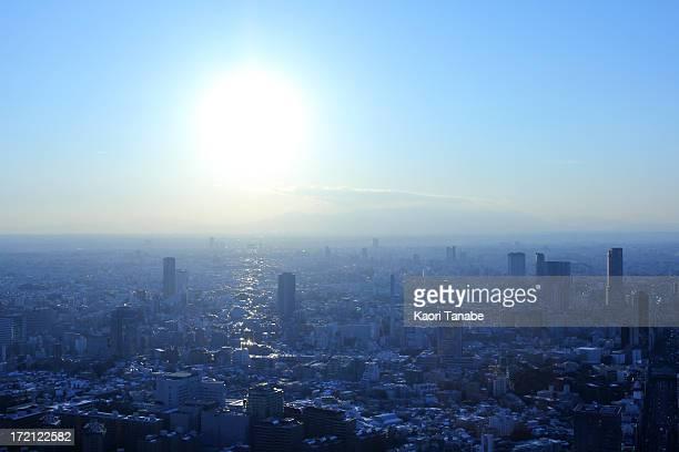 Tokyo × Light