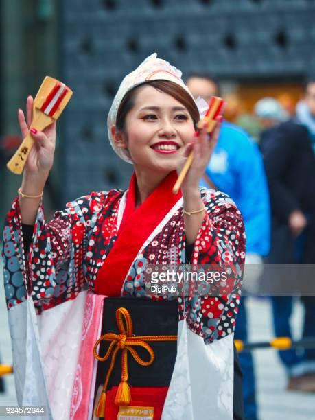 Tokyo Marathon 2018
