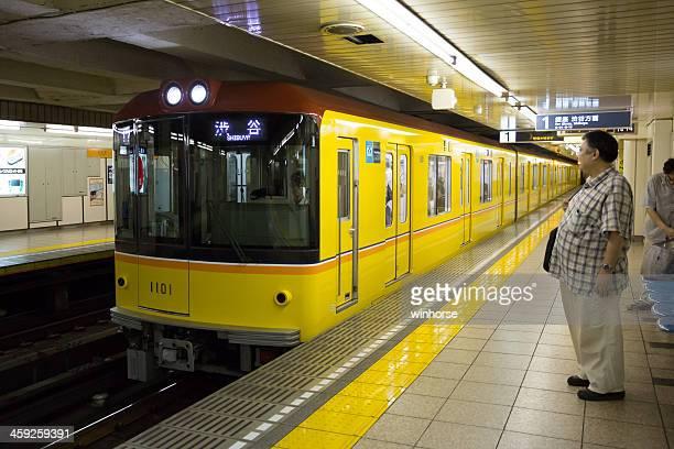 東京メトロニュー 1000 シリーズは、日本の鉄道