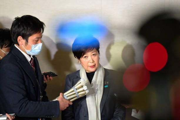 JPN: Japan And IOC Agreed To Delay Olympic Games To 2021